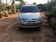 Bán xe Toyota Innova G năm sản xuất 2007 số sàn, giá tốt giá 360 triệu tại Đắk Lắk
