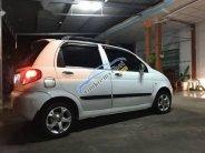 Bán Daewoo Matiz SE năm sản xuất 2005, màu trắng chính chủ, giá tốt giá 125 triệu tại Long An