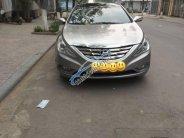 Bán Hyundai Sonata năm sản xuất 2010, màu bạc còn mới, giá 555tr giá 555 triệu tại Hà Nội