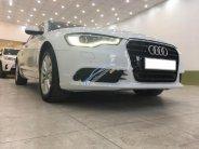 Cần bán lại xe Audi A6 2.0T đời 2013, màu trắng, nhập khẩu nguyên chiếc số tự động giá 1 tỷ 420 tr tại Hà Nội