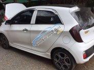 Cần bán gấp Kia Morning đời 2011, màu trắng, nhập khẩu nguyên chiếc, giá 330tr giá 330 triệu tại Đồng Nai