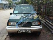 Cần bán gấp Suzuki Grand vitara 1.6 MT năm 2004 giá 230 triệu tại Hà Nội