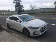 Bán Hyundai Elantra đời 2007, màu trắng   giá 635 triệu tại Đà Nẵng