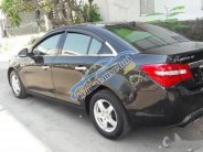 Cần bán xe Daewoo Lacetti SE năm 2010, màu đen như mới, giá tốt giá 360 triệu tại Tp.HCM