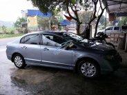 Cần bán xe Honda Civic 1.8 AT sản xuất 2007, màu xanh  giá 318 triệu tại Thái Nguyên