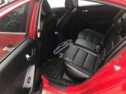 Cần bán lại xe Kia K3 1.6 MT 2015, màu đỏ số sàn giá 490 triệu tại Hà Nội