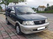 Bán xe Toyota Zace GL sản xuất 2005, nhập khẩu, giá 189tr giá 189 triệu tại Đà Nẵng