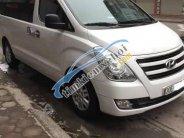 Bán Hyundai Starex 2.5MT sản xuất năm 2016, màu trắng chính chủ, giá 835tr giá 835 triệu tại Hà Nội
