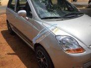 Cần bán gấp Chevrolet Spark Van đời 2012, màu bạc, giá tốt giá 133 triệu tại Đắk Lắk