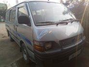 Cần bán xe Toyota Hiace đời 2000, màu xanh lam ít sử dụng, giá chỉ 58triệu giá 58 triệu tại Hà Nội