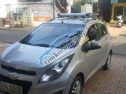 Bán xe Chevrolet Spark sản xuất 2014, màu bạc giá 290 triệu tại Đắk Lắk