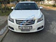 Cần bán gấp Daewoo Lacetti CDX sản xuất 2009, màu trắng, nhập khẩu chính chủ, giá tốt giá 335 triệu tại Đà Nẵng