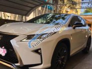 Cần bán gấp Lexus RX 350  3.5 AT sản xuất 2016, màu trắng, xe nhập giá 4 tỷ 500 tr tại Hà Nội