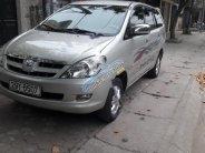 Cần bán Toyota Innova G đời 2006, màu bạc xe gia đình, giá chỉ 340 triệu giá 340 triệu tại Thanh Hóa