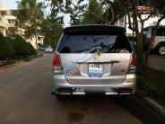 Cần bán gấp Toyota Innova G năm 2010, màu bạc chính chủ giá 400 triệu tại Đắk Lắk