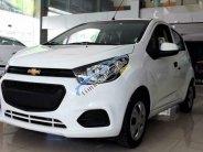 Bán Chevrolet Spark Duo sản xuất 2018, màu trắng, 299 triệu giá 299 triệu tại Thái Nguyên