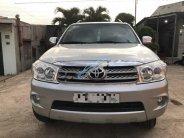 Bán ô tô Toyota Fortuner 2010, màu bạc xe gia đình, giá chỉ 665 triệu giá 665 triệu tại Đồng Nai