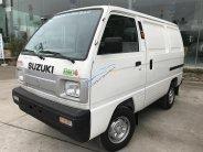 Bán Suzuki Super Carry Van 2018 khuyến mãi thuế trước bạ, hỗ trợ trả góp 80%. Liên hệ: 0983.489.598 giá 285 triệu tại Hà Nội