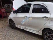 Bán Kia Morning 1.0 AT Sport 2011, màu trắng, xe nhập giá 328 triệu tại Đồng Nai