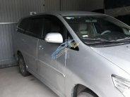 Cần bán xe Toyota Innova 2015, màu bạc như mới, 630 triệu giá 630 triệu tại Hải Phòng