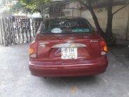 Bán Daewoo Lanos SX đời 2002, màu đỏ giá 110 triệu tại Bình Dương