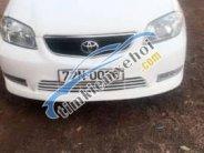Bán Toyota Vios G năm 2004, màu trắng giá cạnh tranh giá 215 triệu tại Bình Phước