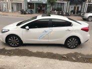 Bán Kia K3 1.6AT năm 2018, màu trắng xe gia đình, giá 535tr giá 535 triệu tại Hà Nội