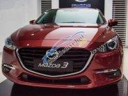 Bán Mazda 3 sản xuất năm 2018, màu đỏ giá 659 triệu tại Đà Nẵng