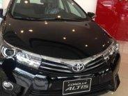 Toyota Corolla Altis 2018 giảm giá cực tốt giao xe ngay giá 740 triệu tại Hà Nội