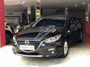 Cần bán lại xe Mazda 3 đời 2016, màu đen giá 605 triệu tại Đà Nẵng