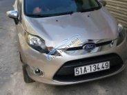 Bán Ford Fiesta 1.6 AT sản xuất 2011, màu vàng cát giá 333 triệu tại Tp.HCM