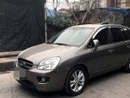 Cần bán gấp Kia Carens sản xuất 2009, màu xám, nhập khẩu chính hãng, xe gia đình giá 280 triệu tại Hải Phòng