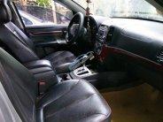 Bán ô tô Hyundai Santa Fe MLX năm 2008, màu bạc, nhập khẩu, 458 triệu giá 458 triệu tại Thái Nguyên