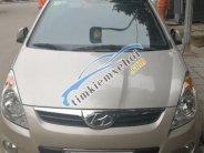 Bán Hyundai i20 đời 2011, màu vàng cát giá 355 triệu tại Hà Nội