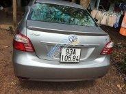 Bán Toyota Vios đời 2010, màu bạc còn mới giá 370 triệu tại Bình Phước