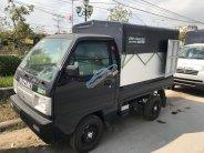 Suzuki Super Carry Truck 2018 màu trắng, khuyến mãi thuế trước bạ, hỗ trợ trả góp 80%. Liên hệ: 0983.489.598 giá 256 triệu tại Hà Nội