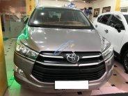 Cần bán xe Toyota Innova năm sản xuất 2016, màu xám giá 715 triệu tại Hải Phòng