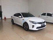 Cần bán xe Kia Optima đời 2018, màu trắng giá 799 triệu tại Hà Nội