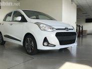 Bán xe Hyundai Grand i10 đời 2018, màu trắng, xe nhập giá 403 triệu tại Hải Phòng