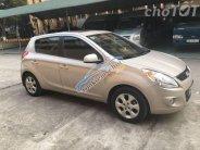 HN bán Hyundai i20 2010, tự động giá 339 triệu tại Hà Nội