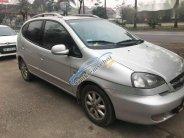 Cần bán Chevrolet Vivant CDX đời 2009, màu bạc số sàn giá 215 triệu tại Hà Nội