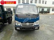 Xe Ben FLD250D tải trọng 2,5 tấn, giá xe ben Trường Hải, bán xe Ben Trường Hải trả góp TP HCM giá 275 triệu tại Tp.HCM