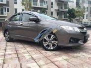 Bán ô tô Honda City, sản xuất năm 2016 số tự động, giá 545tr giá 545 triệu tại Hà Nội
