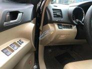 Chính chủ bán Toyota Highlander 3.5 Limited 2008, màu đen, nhập khẩu giá 868 triệu tại Hà Nội