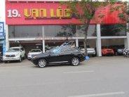 Bán xe Lexus RX 350 năm 2009, màu đen, xe nhập giá 1 tỷ 550 tr tại Hà Nội