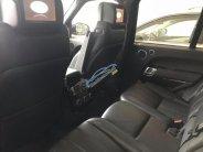 Bán xe LandRover Range Rover Autobiography 5.0V8 Sx 2014, màu đen, nhập khẩu giá 5 tỷ 680 tr tại Hà Nội