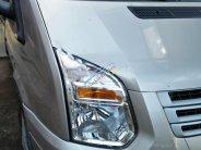 Bán xe Ford Transit Standard MID năm 2013, màu bạc   giá 480 triệu tại Tp.HCM
