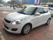 Salon bán xe Suzuki Swift 1.4 AT 2013, màu trắng, nhập khẩu giá 460 triệu tại Hà Nội
