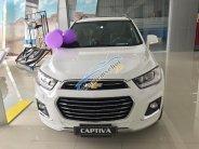 Chevrolet Captiva mới 100%, đủ màu, giao ngay - Hỗ trợ trả góp 80%. Hotline 090 628 3959 / 096 381 5558 giá 879 triệu tại Hà Nội