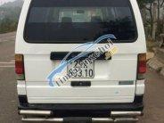 Chính chủ bán Suzuki Super Carry Van năm 2004, màu trắng giá 135 triệu tại Hà Nội